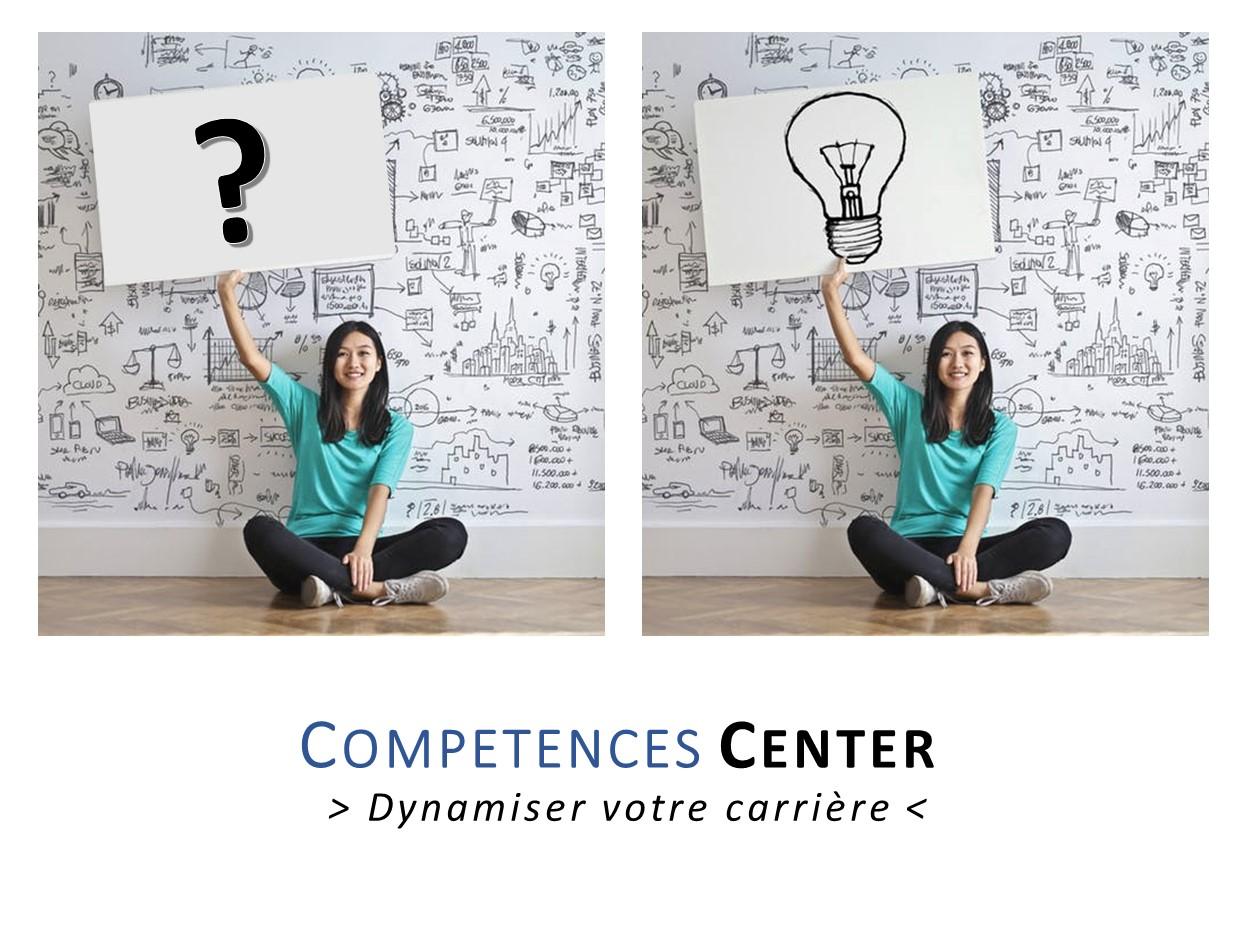 Compétences Center